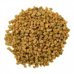 Fenugreek Seed (Organic)
