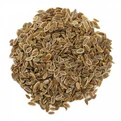 Dill Seed  - 1.5 oz