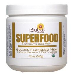 Golden Flax Seed Super Food