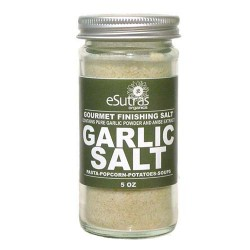 Gourmet Salt Garlic