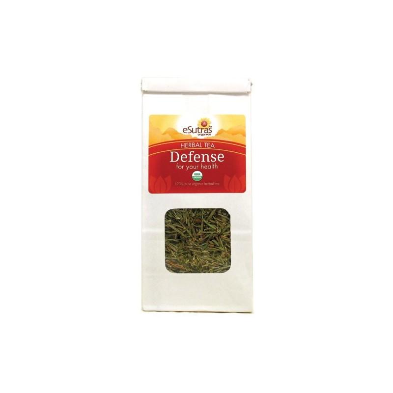 Defense Tea