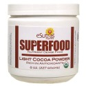 Light Cocoa Powder - 8 oz