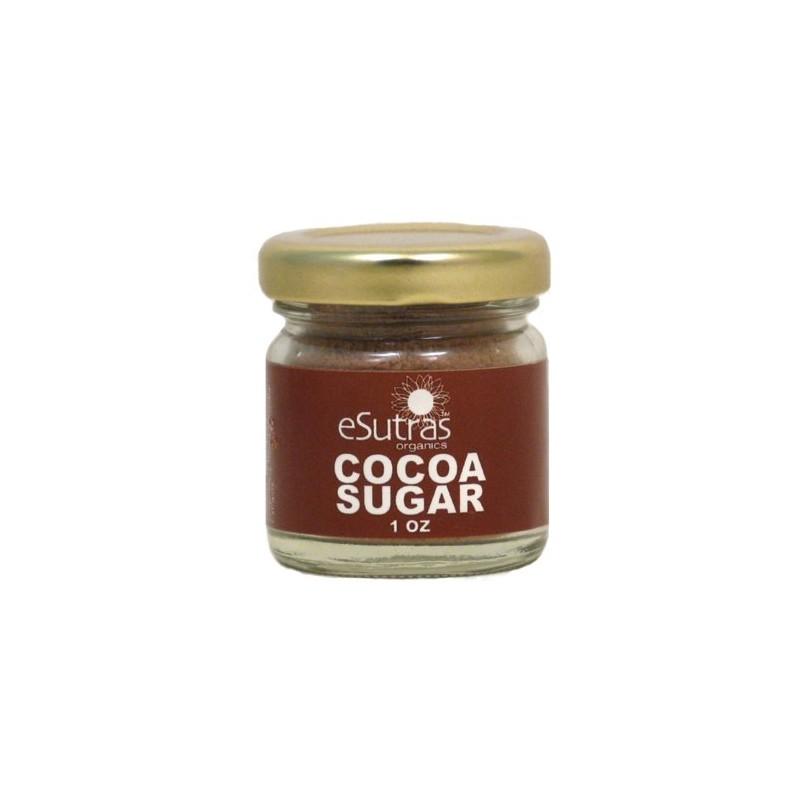 Cocoa Sugar