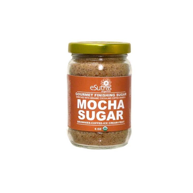 Mocha Sugar
