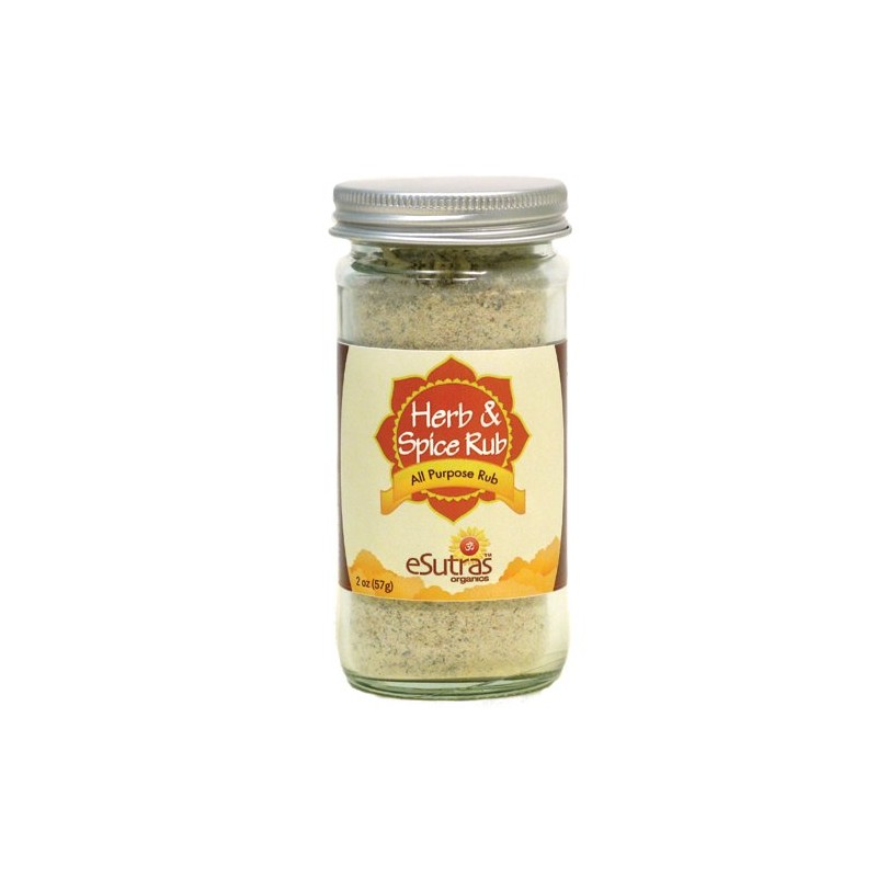Herb and Spice - 2 oz