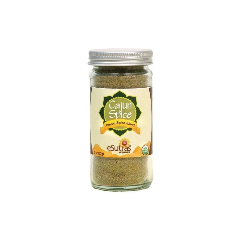 Cajun Spice Mix - 2 oz