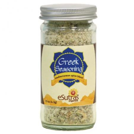 Greek Spice Organic