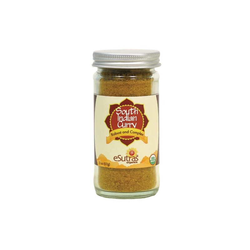 South Indian Spice Blend - 2 oz