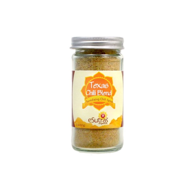 Texas Chili Blend - 2 oz
