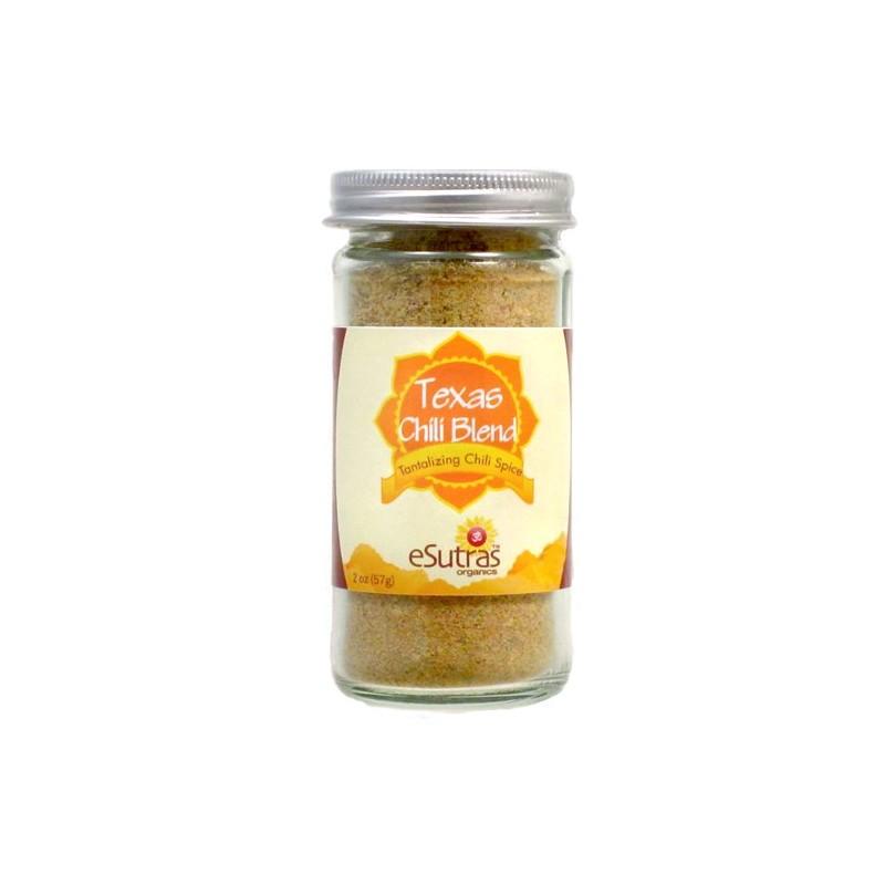 Texas Chili Blend - 2 oz
