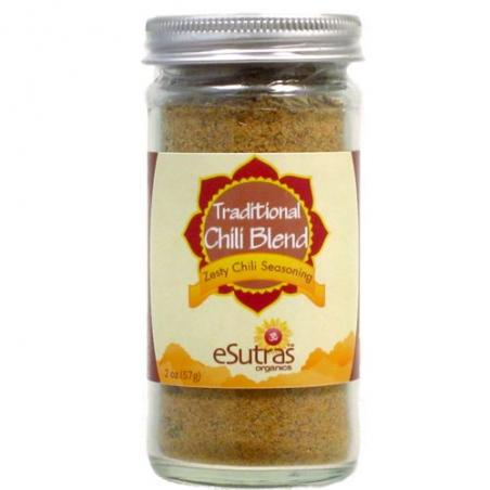 Chili Blend -Traditional