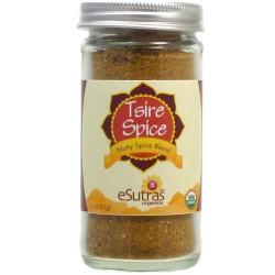 Tsire Spice , Organic (No peanuts)