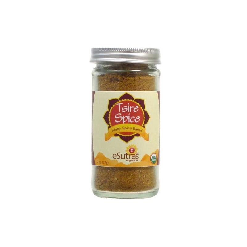 Tsire Spice - 2 oz