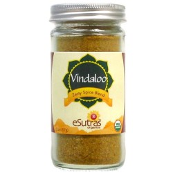 Vindaloo Spice