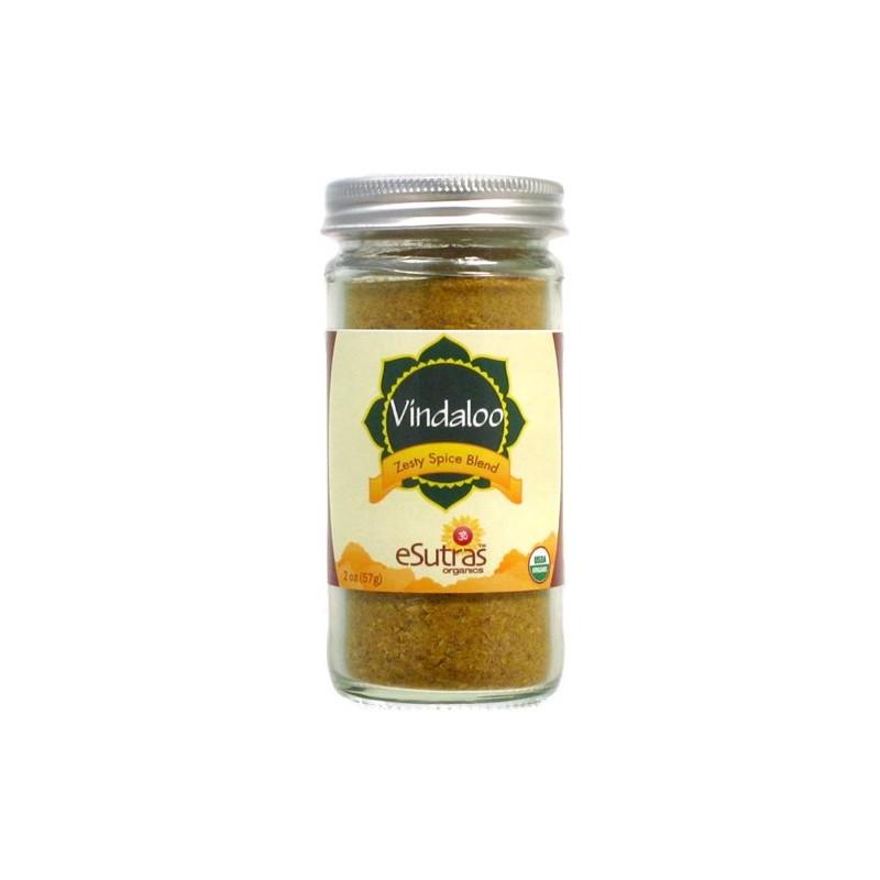 Vindaloo Spice - 2 oz