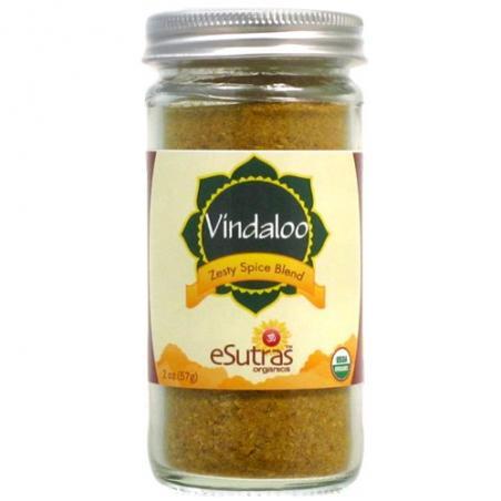 Vindaloo Spice