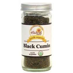 Black Cumin (Kala Jeera) - 1.5 oz