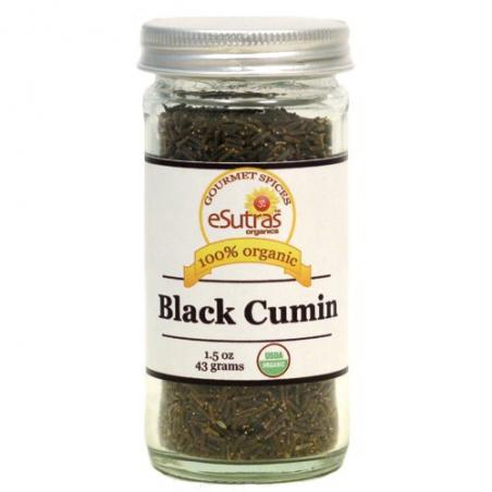 Black Cumin (Kala Jeera)