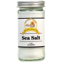 Sea Salt - 3 oz