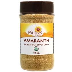 Amaranth Seed (Organic) - 10 oz