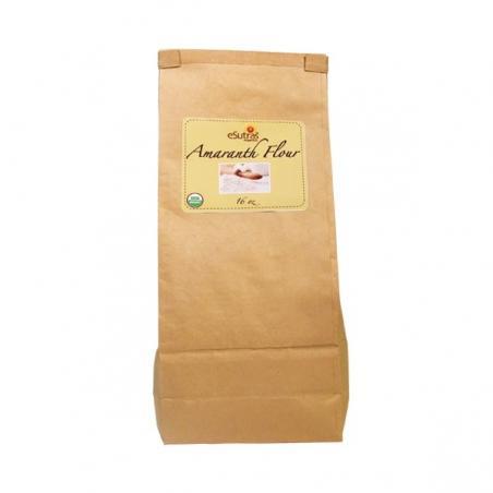 Amaranth Flour - 16 oz