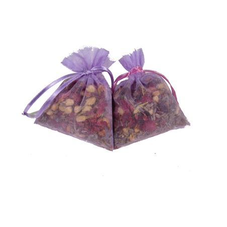Floral Bath Tub Tea