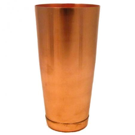 Large Copper Coated Cup
