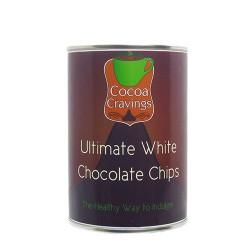 Ultimate White Cream Chips