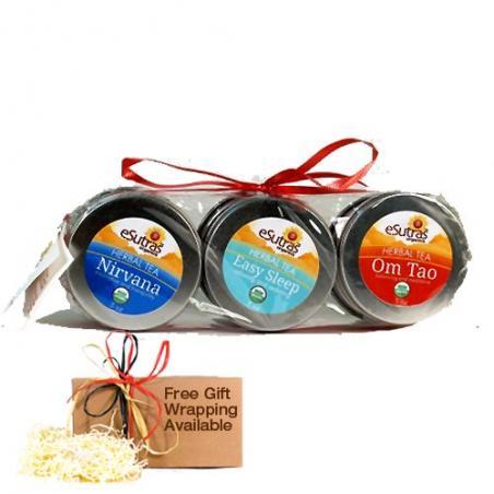Assorted Tea Sampler (Mini)