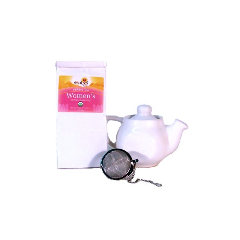 eSutras Womens Tea Gift Set