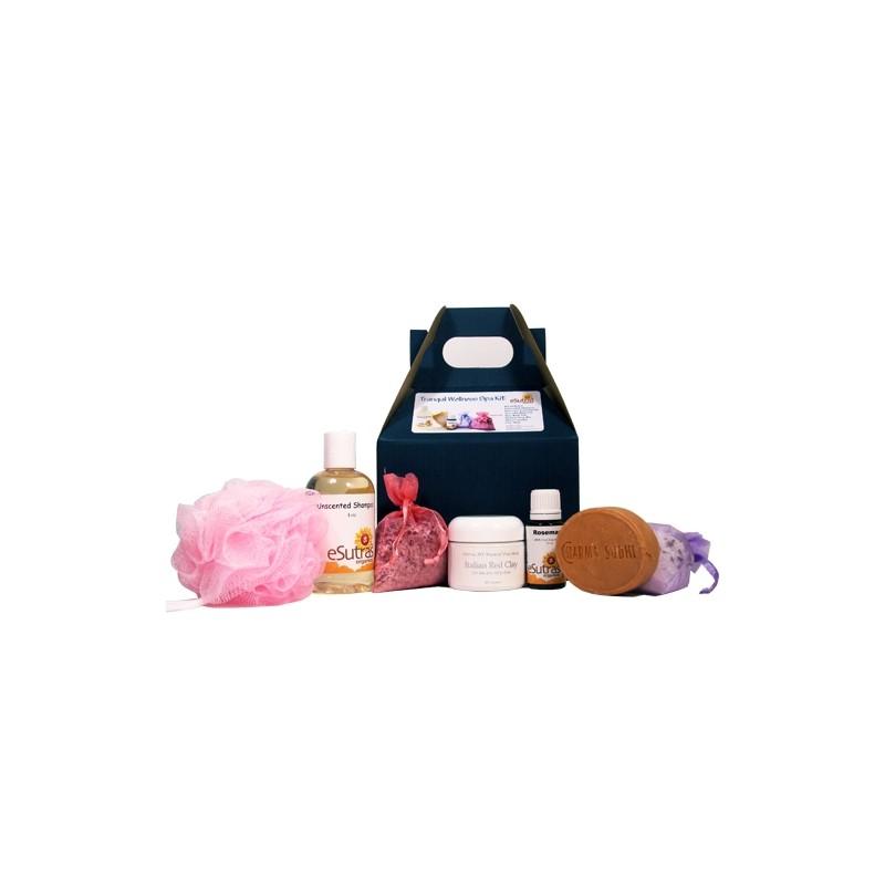 Wellness Spa Kit