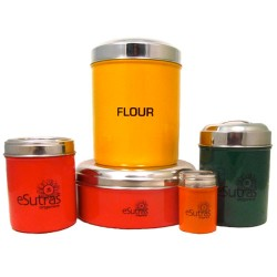 Kitchen Canister Gift Set