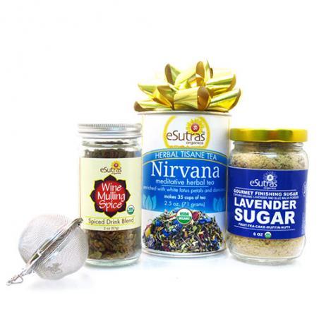 Holiday Spirits Gift Set