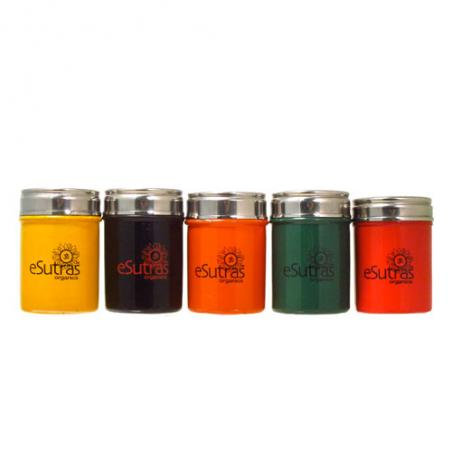 Canister - Spice
