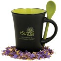 eSutras Spoon Mug