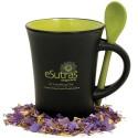 eSutras Spoon Mug