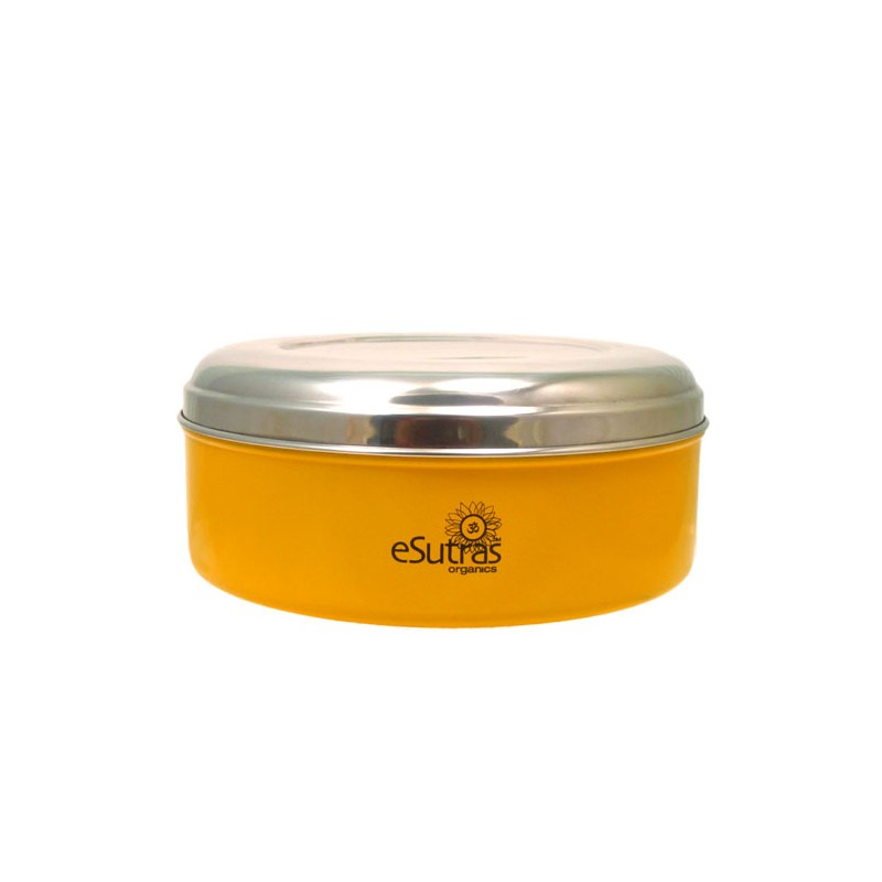 Large Canister (Cookie Tin)