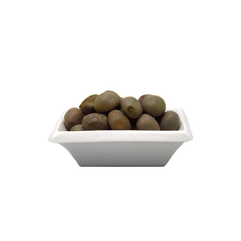 Sagargotha Seeds (Cresal) (Caesalpinia bonducella)