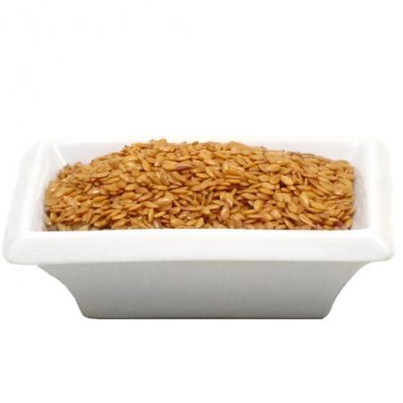 Flax Seeds (Gold)