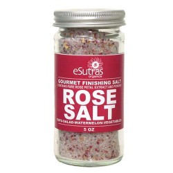 Finishing Salt Rose Delight