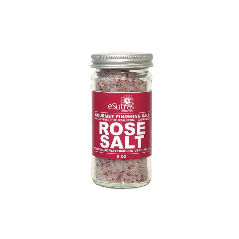 Rose Delight Salt